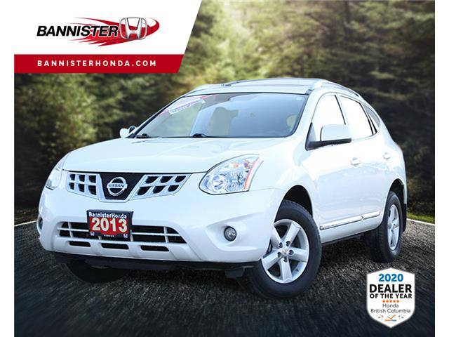 2013 Nissan Rogue S JN8AS5MV2DW146148 P20-011 in Vernon