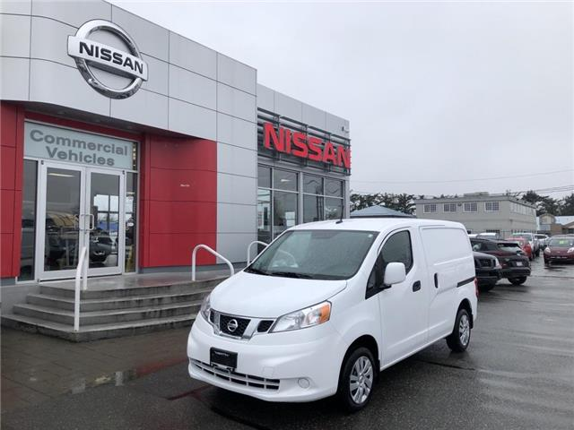2020 Nissan NV200 SV (Stk: NV04-4937) in Chilliwack - Image 1 of 1