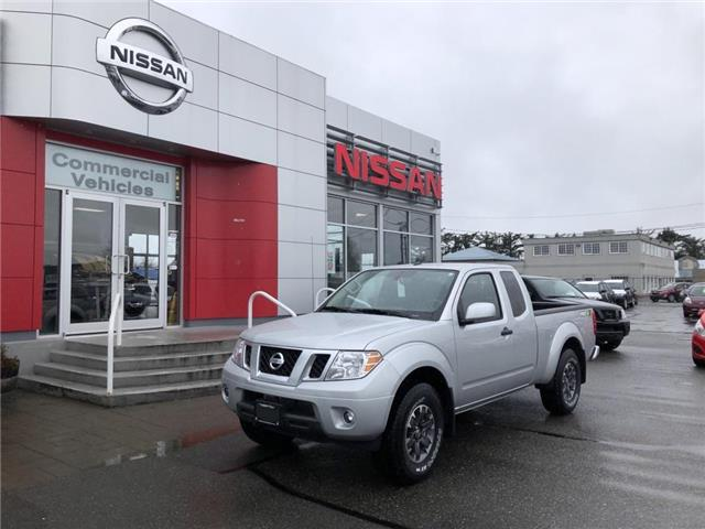2019 Nissan Frontier PRO-4X (Stk: N97-3375) in Chilliwack - Image 1 of 1