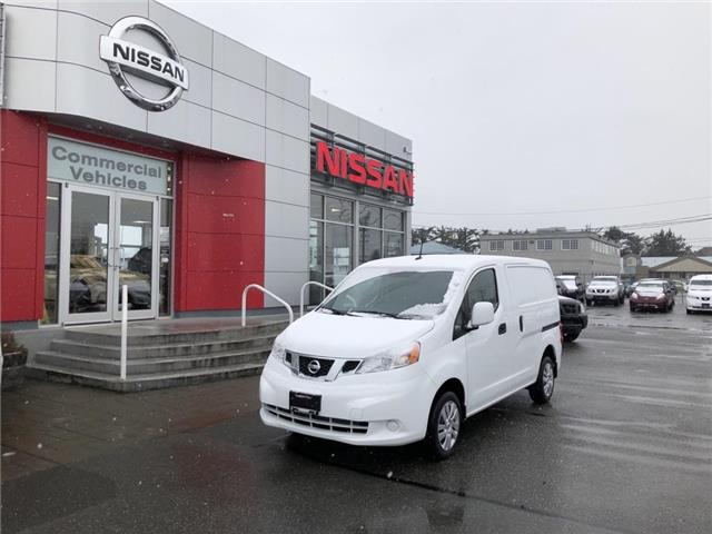 2020 Nissan NV200 SV (Stk: NV04-7562) in Chilliwack - Image 1 of 1