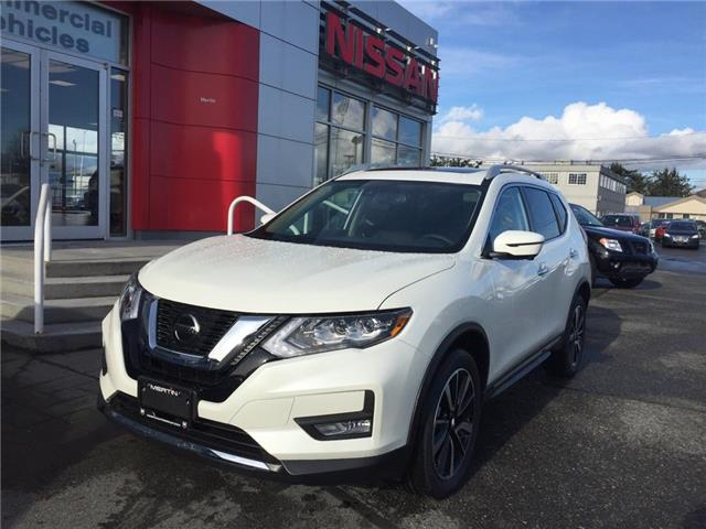2020 Nissan Rogue SL (Stk: N05-9204) in Chilliwack - Image 1 of 1