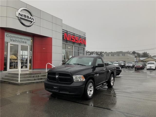 2014 RAM 1500 ST (Stk: N04-2380A) in Chilliwack - Image 1 of 11