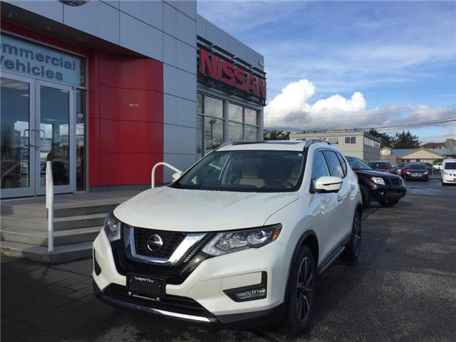 2020 Nissan Rogue SL (Stk: N05-8324) in Chilliwack - Image 1 of 1
