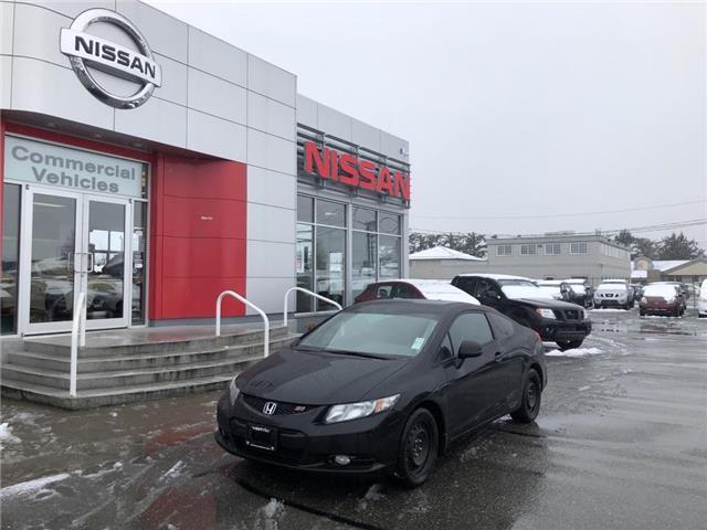 2013 Honda Civic Si (Stk: N97-0903A) in Chilliwack - Image 1 of 15