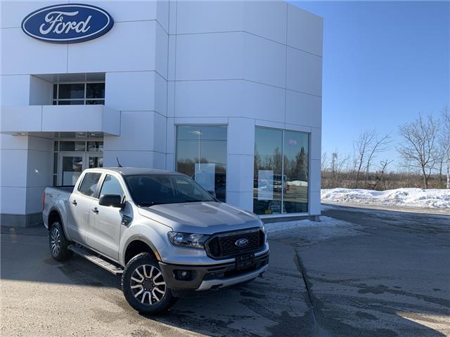 2020 Ford Ranger  (Stk: 20104) in Smiths Falls - Image 1 of 1