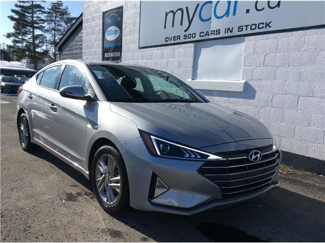 2020 Hyundai Elantra Preferred (Stk: 200034) in Richmond - Image 1 of 20