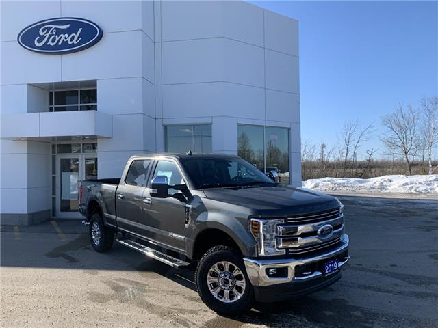 2019 Ford F-250 Lariat (Stk: 19724) in Smiths Falls - Image 1 of 1