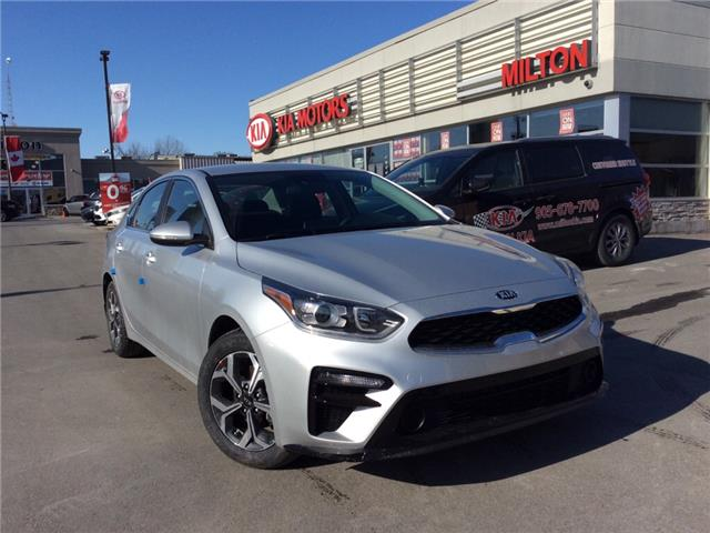 2020 Kia Forte EX (Stk: 220212) in Milton - Image 1 of 19