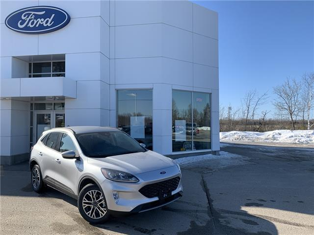 2020 Ford Escape SEL (Stk: 20106) in Smiths Falls - Image 1 of 1