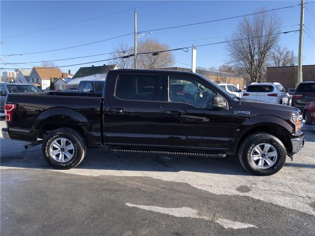 2018 Ford F-150 XLT (Stk: 19397A) in Cornwall - Image 2 of 28