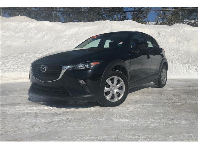 2017 Mazda CX-3 GX (Stk: S42) in Fredericton - Image 1 of 13