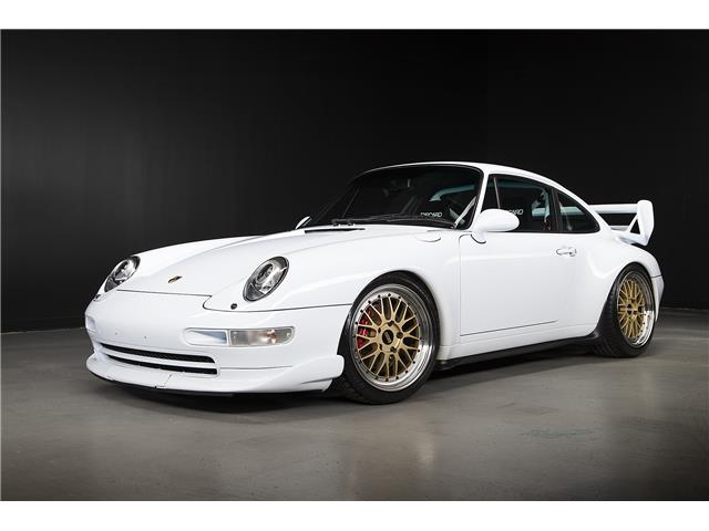 1997 Porsche 911 Carrera (Stk: YL001) in Woodbridge - Image 2 of 21