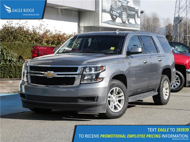 2019 Chevrolet Tahoe LS (Stk: 199839) in Coquitlam - Image 1 of 18