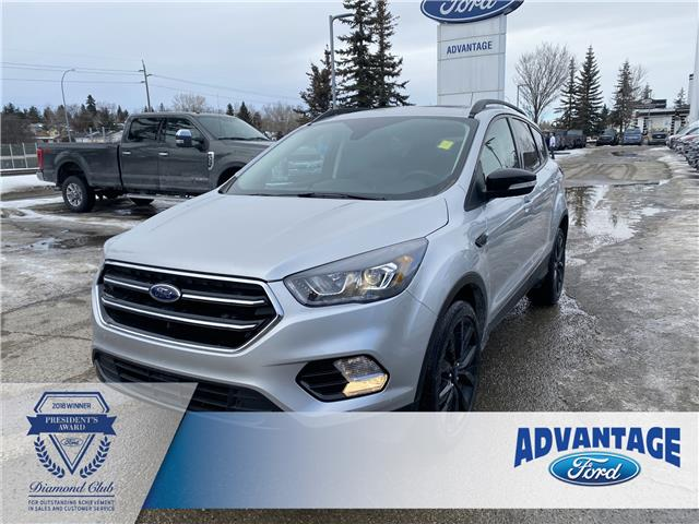2019 Ford Escape Titanium (Stk: 5606) in Calgary - Image 1 of 25