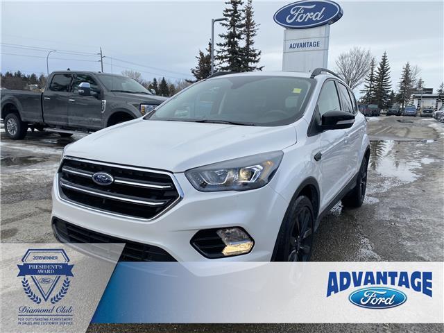 2019 Ford Escape Titanium (Stk: 5607) in Calgary - Image 1 of 25