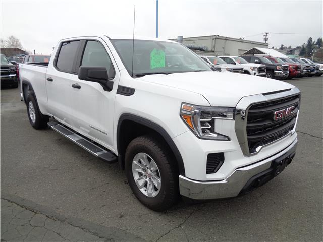 2019 GMC Sierra 1500 Base (Stk: T19205) in Campbell River - Image 1 of 25