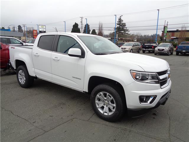 2020 Chevrolet Colorado LT (Stk: T20044) in Campbell River - Image 1 of 19
