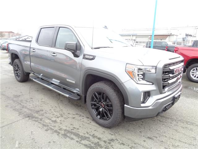 2020 GMC Sierra 1500 Elevation (Stk: T20058) in Campbell River - Image 1 of 27