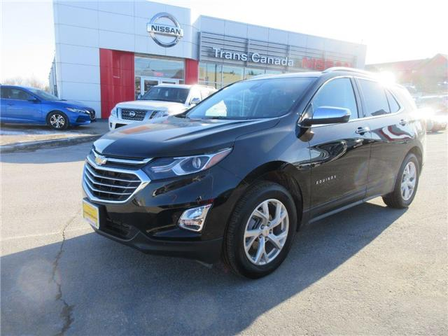 2020 Chevrolet Equinox Premier (Stk: DRP5299) in Peterborough - Image 1 of 22