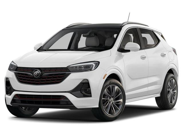 2020 Buick Encore GX Essence (Stk: 20-249) in Shawinigan - Image 1 of 3