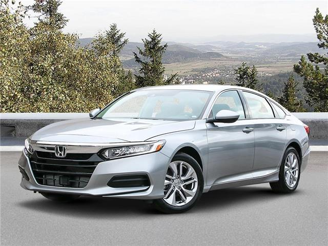 2020 Honda Accord LX 1.5T (Stk: 20332) in Milton - Image 1 of 23