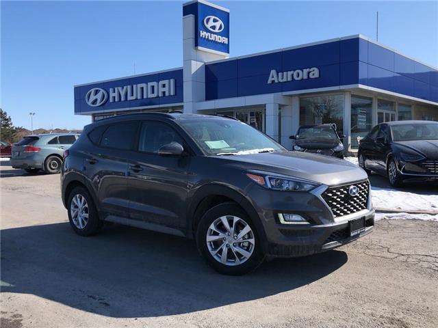 2020 Hyundai Tucson  (Stk: 22016) in Aurora - Image 1 of 15