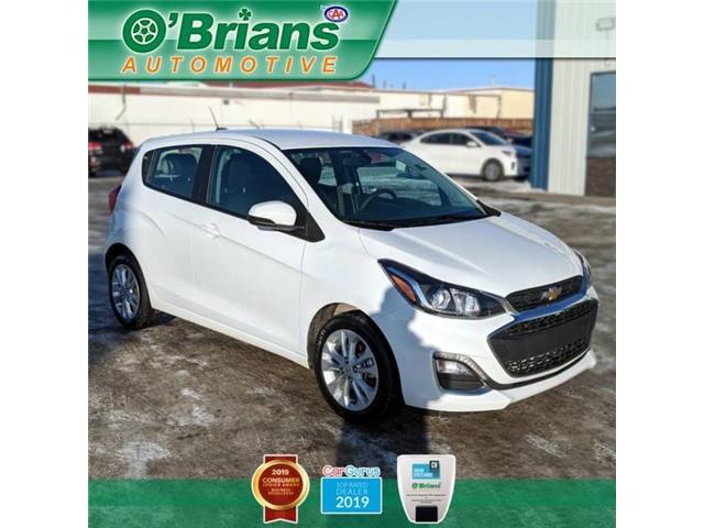 2019 Chevrolet Spark 1LT CVT (Stk: 13319A) in Saskatoon - Image 1 of 21