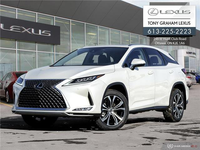 2020 Lexus RX 350 Base (Stk: P8755) in Ottawa - Image 1 of 29