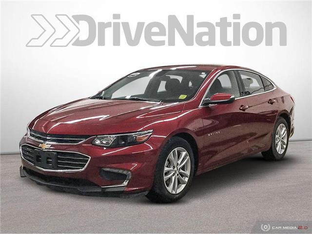 2018 Chevrolet Malibu LT (Stk: B2274) in Prince Albert - Image 1 of 25