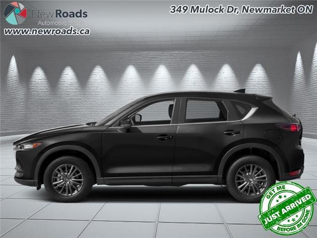 2017 Mazda CX-5 GS (Stk: 14395) in Newmarket - Image 1 of 1