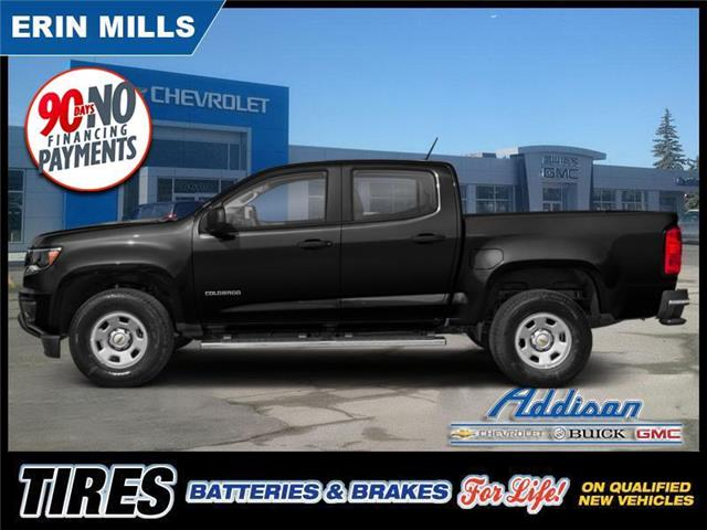 2020 Chevrolet Colorado WT (Stk: L1198220) in Mississauga - Image 1 of 1