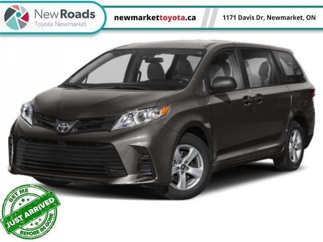 2020 Toyota Sienna LE 8-Passenger (Stk: 35069) in Newmarket - Image 1 of 1