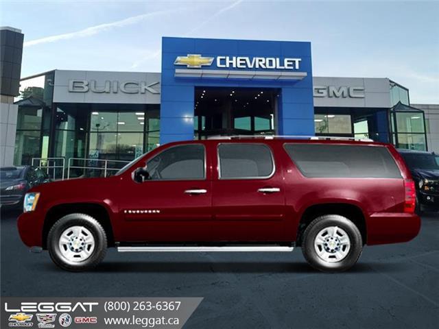 2008 Chevrolet Suburban 1500 LT (Stk: 208544B) in Burlington - Image 1 of 1