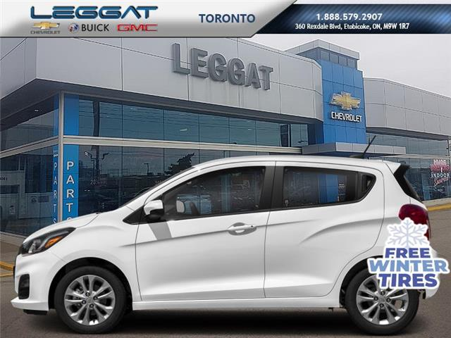 2020 Chevrolet Spark 1LT CVT (Stk: 400380) in Etobicoke - Image 1 of 1