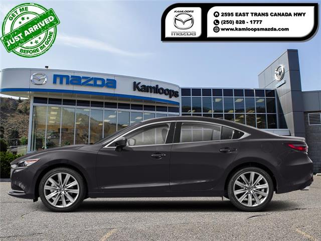 2019 Mazda MAZDA6 Signature (Stk: SK223) in Kamloops - Image 1 of 1