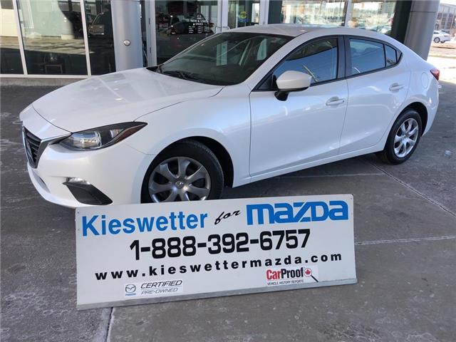 2016 Mazda Mazda3  (Stk: U3946) in Kitchener - Image 1 of 29