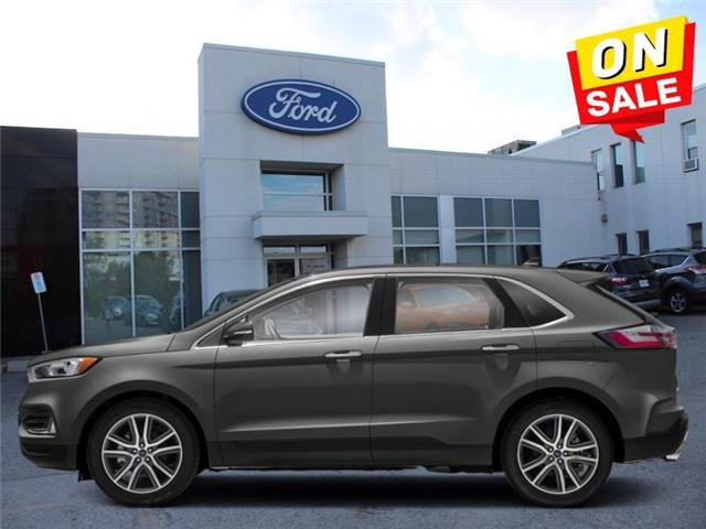 2020 Ford Edge SEL (Stk: 20ED0771) in Unionville - Image 1 of 1