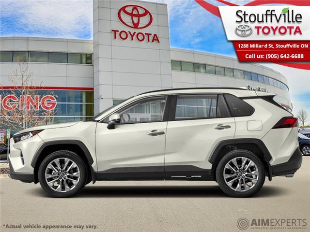2020 Toyota RAV4 Limited (Stk: 200450) in Whitchurch-Stouffville - Image 1 of 1