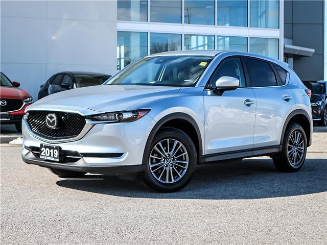 2019 Mazda CX-5 GS (Stk: P5434) in Ajax - Image 1 of 23