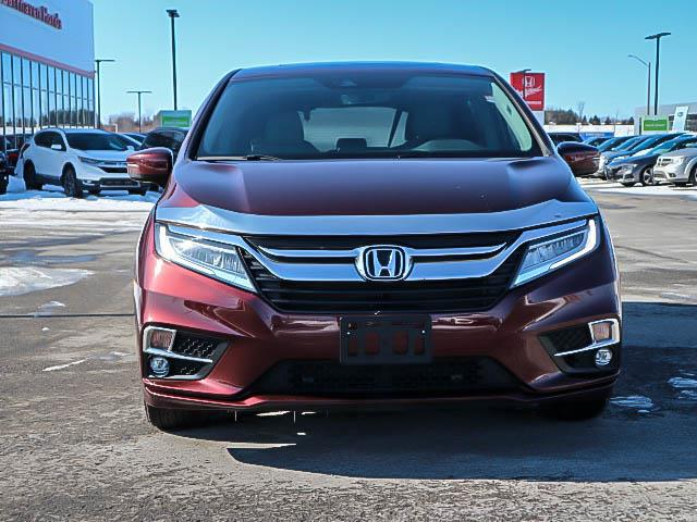 2018 Honda Odyssey Touring (Stk: 2485A) in Ottawa - Image 2 of 28