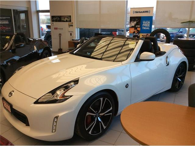 2019 Nissan 370Z  (Stk: P2052) in Smiths Falls - Image 1 of 6