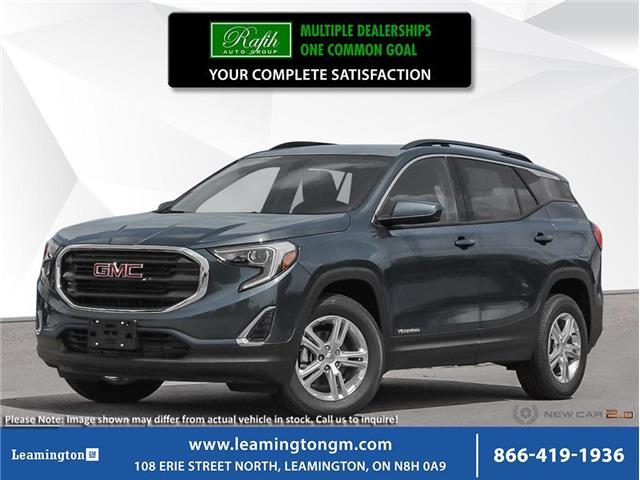 2020 GMC Terrain SLE (Stk: 20-302) in Leamington - Image 1 of 23