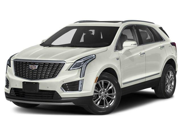 2020 Cadillac XT5 Premium Luxury (Stk: 86810) in Exeter - Image 1 of 9
