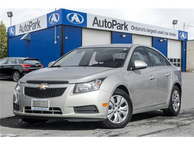 2014 Chevrolet Cruze 1LT (Stk: 14-67023T) in Georgetown - Image 1 of 17