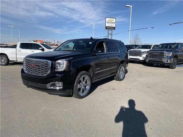 2020 GMC Yukon Denali (Stk: 214546) in Fort MacLeod - Image 1 of 15