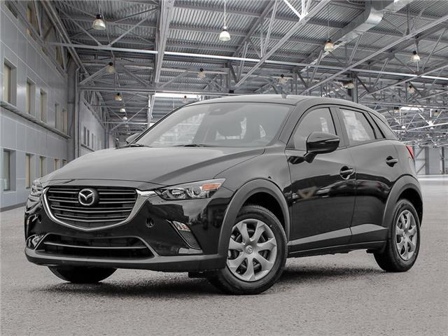 2020 Mazda CX-3 GX (Stk: 20167) in Toronto - Image 1 of 23