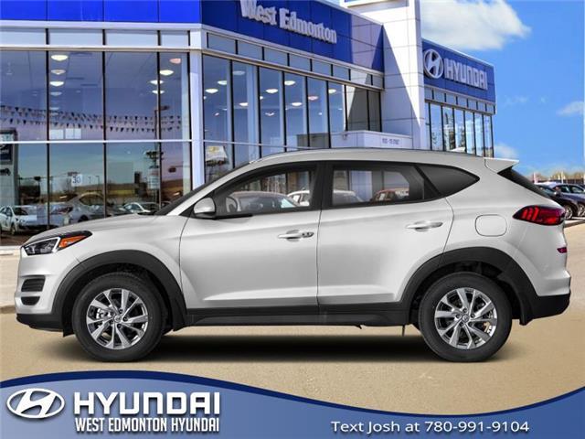 2019 Hyundai Tucson Preferred (Stk: E4885) in Edmonton - Image 1 of 1
