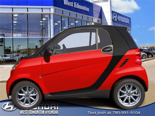 2009 Smart Fortwo  (Stk: 1091TA) in Edmonton - Image 1 of 1