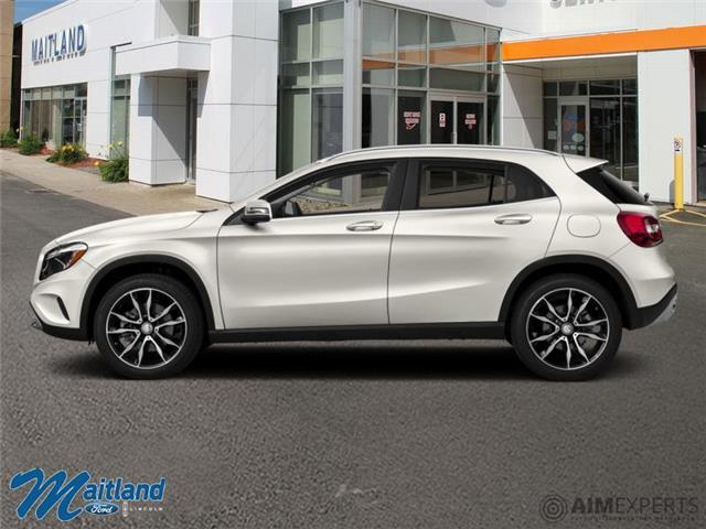 2017 Mercedes-Benz GLA 250 Base (Stk: NC0391) in Sault Ste. Marie - Image 1 of 1