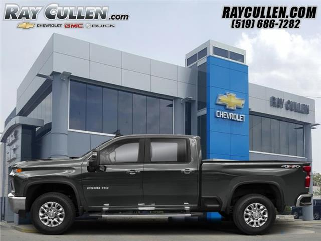 2020 Chevrolet Silverado 2500HD High Country (Stk: 133717) in London - Image 1 of 1